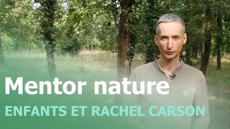 mentor nature enfants Carson - vignette
