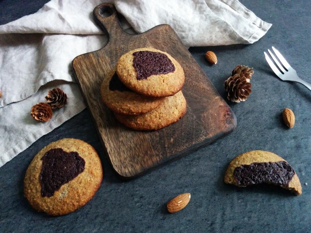Cookies amande et fleur d'oranger_IG bas