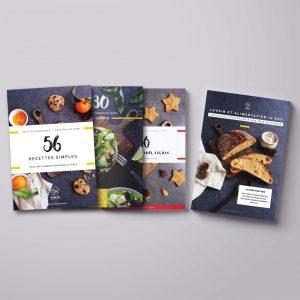 PACK IG BAS _ présentation _ santé et gourmandise