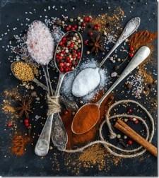 Des épices pour un petit déjeuner sain et énergétique
