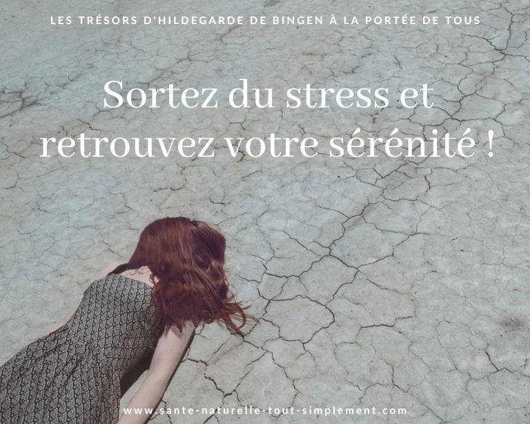 Sortez du stress et retrouvez votre sérénité ! 4 pierres précieuses à votre secours