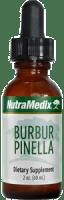 bubur pinella elimination des toxines et métaux lourds