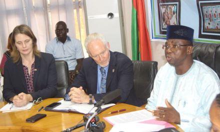 Lutte contre le paludisme: Le Burkina bénéficie d'un nouveau financement des USA