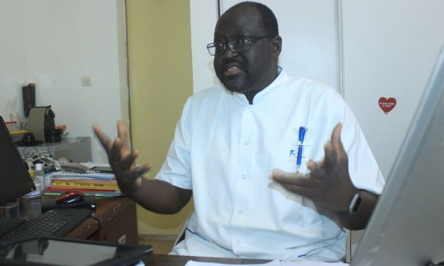 Dr Christian Compaoré : «Les complications des rhumatismes peuvent conduire à la mort»