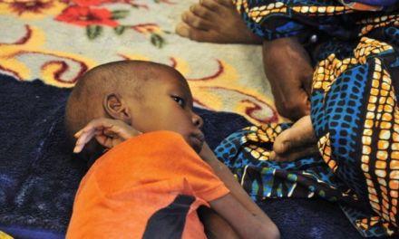 Mali : l'UNICEF tire la sonnette d'alarme sur la malnutrition