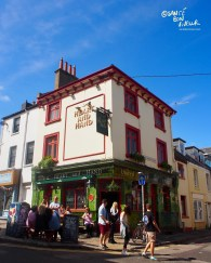 The Heart and Hand pub is another old North Laine fixture