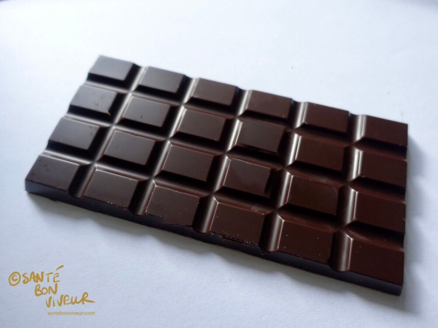 Bean-to-Bar Chocolate Bar. Chocolate Maker