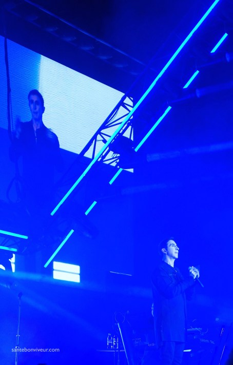 Soft Cell at The O2 London