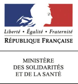 Ministère des Solidarités et de la Santé (France)