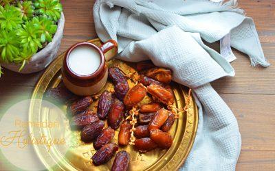 Mieux vivre son jeûne du mois de Ramadan de manière Holistique