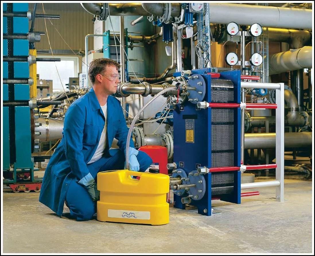 Промывка теплообменников москва Пластинчатый теплообменник Sigma M149 Бузулук