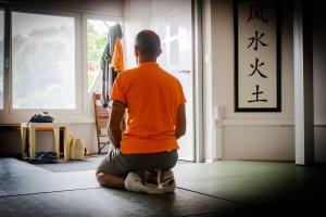Méditation Evolutive/Cours hebdos-cours particuliers