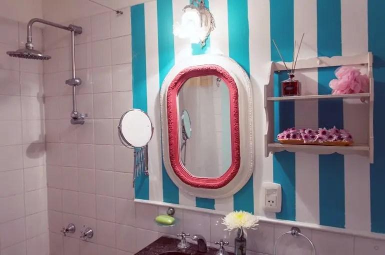 The Bathroom of The Terrace