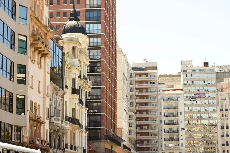 Eclectic Montevideo