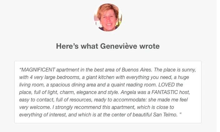 Gen's Review of Casa Bohemia