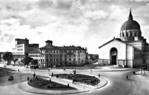 Tempio Ossario di Udine