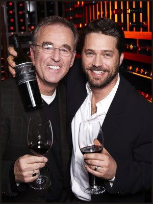 "Il vino di Santeramo su ""Hollywood and Vines TV"""