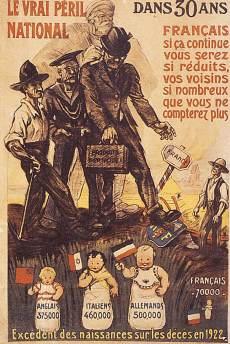 fecondite-1923