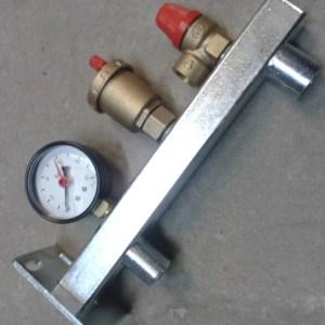 Группа безопасности для отопления FR503-1 (6)