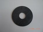 Прокладка сливной арматуры 65х30х2 резина (2-0083)
