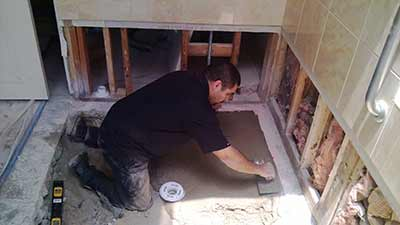Fix A Leaky Shower Houston Licensed Residential Plumbers