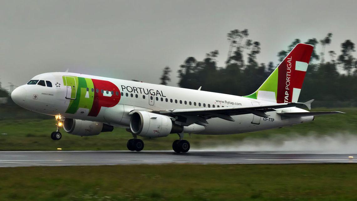 TAP pospone a 2021 su desembarco en Santiago de Compostela