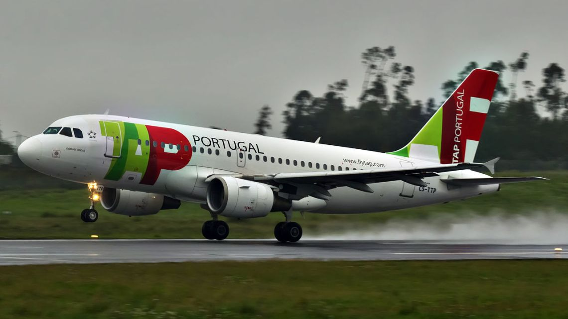TAP desembarca en Santiago de Compostela abriendo ruta a Lisboa