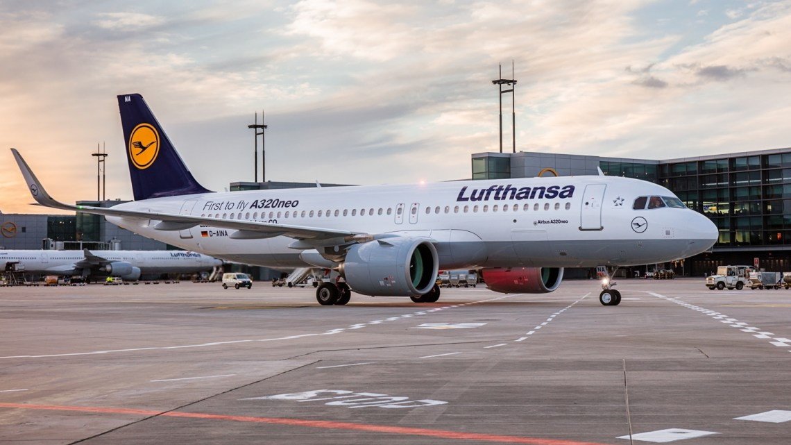 Lufthansa se lanza a por el pasajero de Iberia en Galicia
