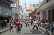 El santiaguero-calle enramadas