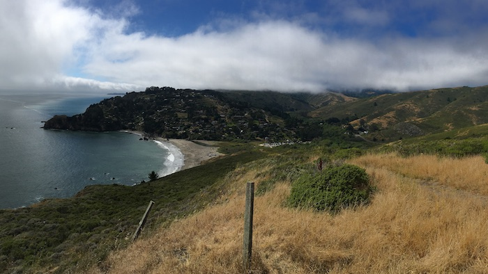 Bay Area Hikes: Muir Beach