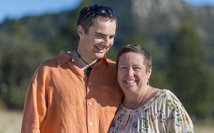 Long Term House Sitting: Stefan and Sandra Saller