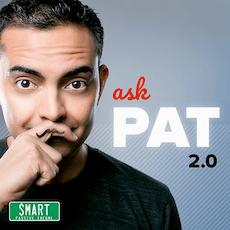 AskPat Podcast 2.0