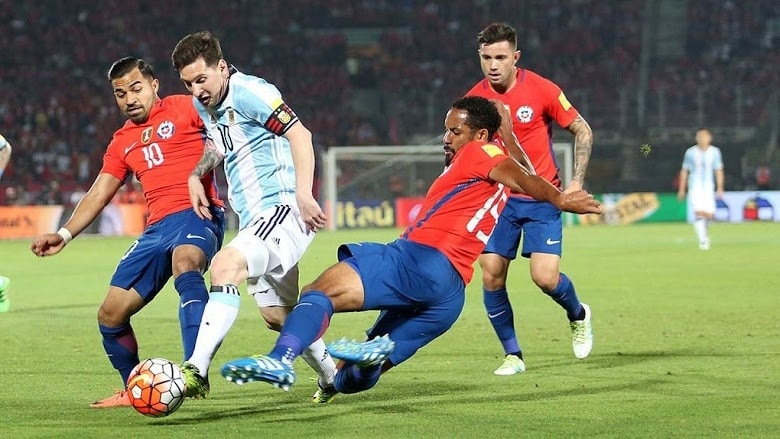 Argentina football team slammed for 'idea-less' win against Chile – Chile  News | Breaking News, Views, Analysis