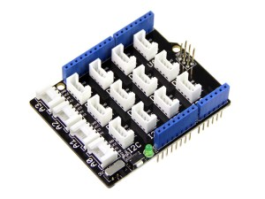 Arduino Grove Tutorial Santiapps Marcio Valenzuela