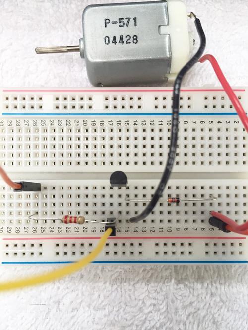Arduino Motores Tutorial Santiapps Marcio Valenzuela