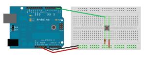 Arduino Simple Tutorial Sleeping Durmiendo Wakeup Despertar Santiapps Marcio Valenzuela