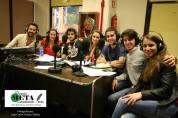 Retransmisión de la Gala 'Premios Metacomunicación' en la Universidad Complutense de Madrid (mayo 2013)