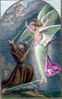 Rane sv. Frančiška