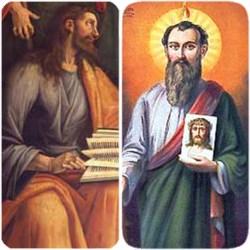 Simon in Juda Tadej