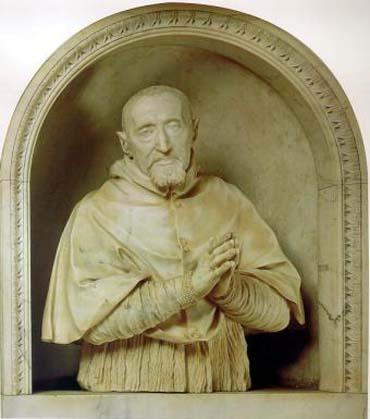 St. Robert Bellarmine, SJ