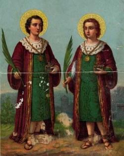 Kozma in Damijan
