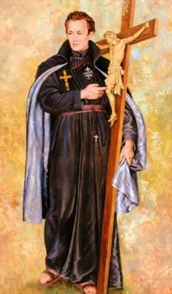 Pavel od Križa