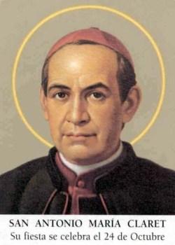 Anton Marija Klaret