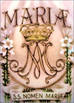 Marijino ime