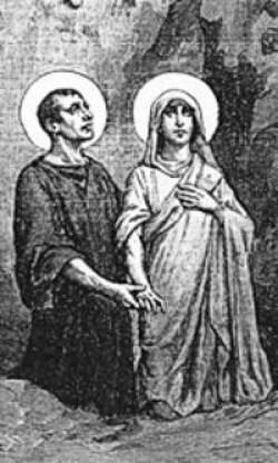 Krizant in Darja