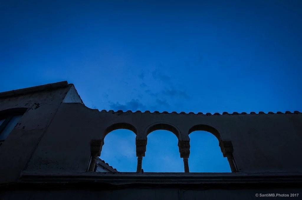 Crepúsculo andaluz