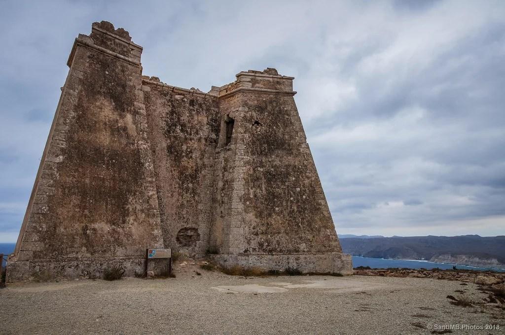 La torre sin puerta