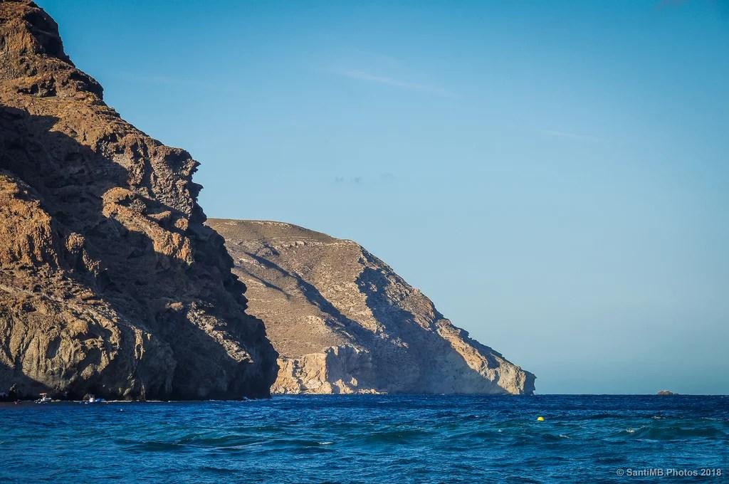 Entre Cerro Negro y Punta Javana