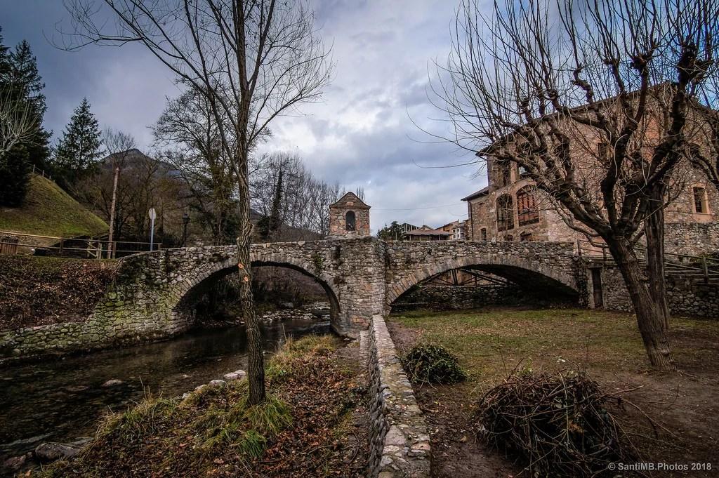 El Pont de la Vila