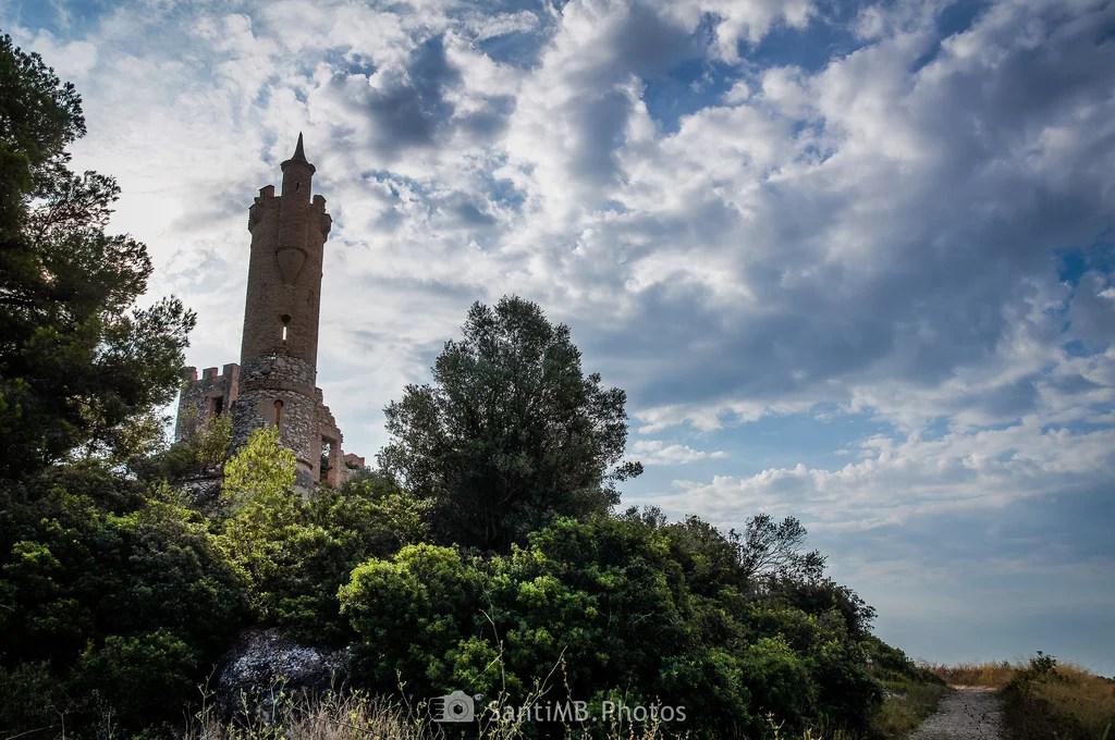 ¡Ah del castillo!